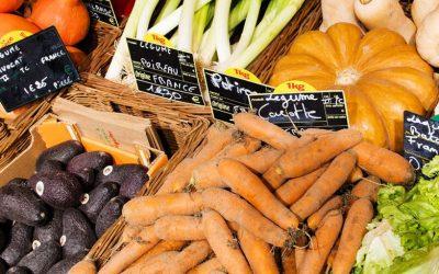 Pour une alimentation plus saine dans le Pays Graylois