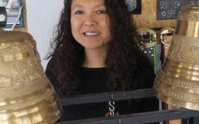 Chheng Tiv, du Cambodge à la Bourgogne-Franche-Comté, elle reprend la société Obertino à Morteau.