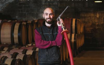 Les métiers de la vigne et du vin recrutent !