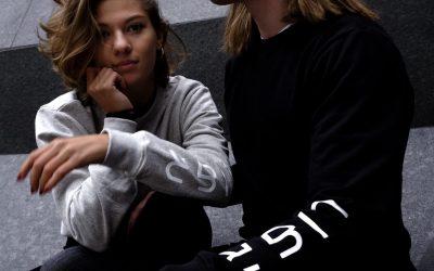 LIBR, une nouvelle marque de vêtements sportswear éthique, dont l'idée est née en Bourgogne-Franche-Comté