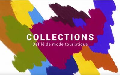 Un défilé de nouveautés pour 2021 en Bourgogne-Franche-Comté !