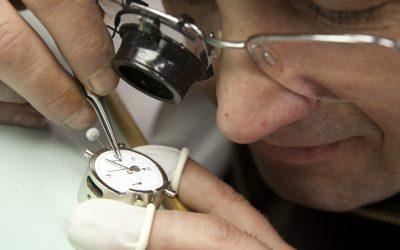 Les savoir-faire en mécanique horlogère et mécanique d'art de l'Arc jurassien reconnus par l'Unesco