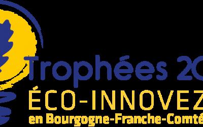 Cinq nouveaux lauréats des trophées «Eco-innovez en Bourgogne-Franche-Comté»