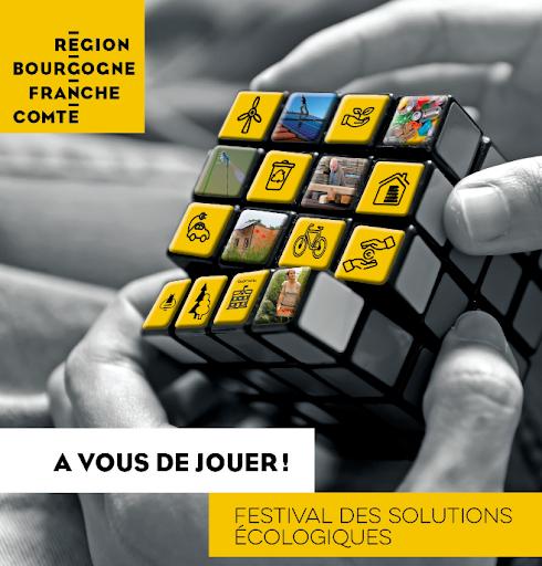 Festival des solutions écologiques : à vous de jouer !