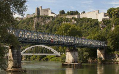 Paris je te quitte, pour Besançon ?